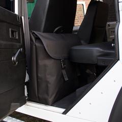 Packtasche für Land Rover Defender für Magnet-Thermomatten